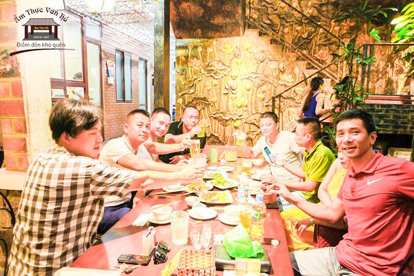 5 lý do vì sao khách hàng lựa chọn Vân Hồ làm địa điểm tổ chức sinh nhật, hội họp