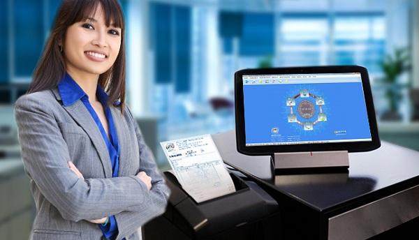 ưu điểm của hóa đơn điện tử E-Invocie