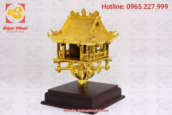Địa chỉ bán đồ lưu niệm bằng đồng tại Hà Nội
