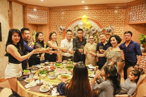 Ẩm thực Vân Hồ là điểm đến lý tưởng cho những gia đình có trẻ nhỏ