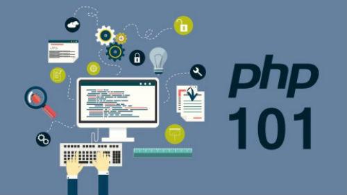 Lập trình PHP cho người mới bắt đầu
