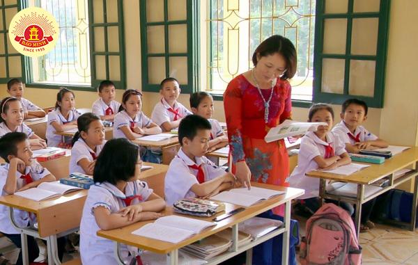 nghề dạy học cao quý
