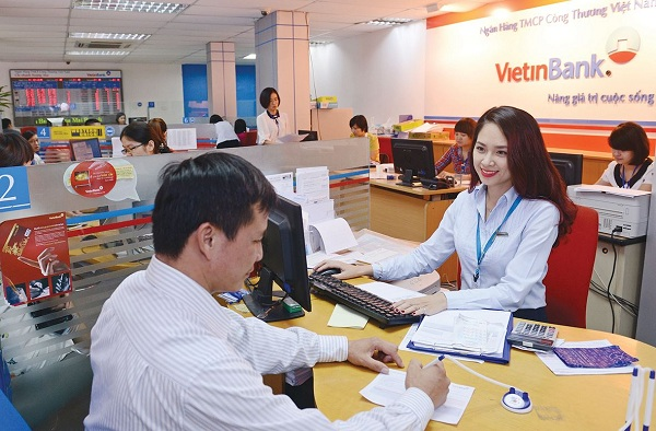 hóa đơn điện tử cho ngân hàng