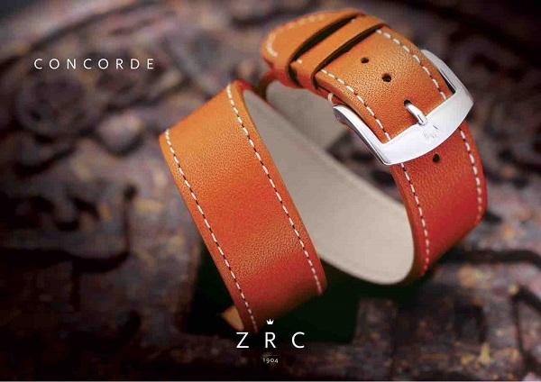 Giải mã sức hút của dây đồng hồ ZRC - ROCHET