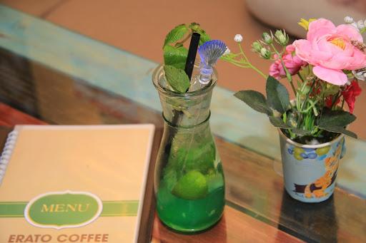 Ngập tràn combo ưu đãi tại Cafe phim 4K - Erato 8 Trần Vỹ