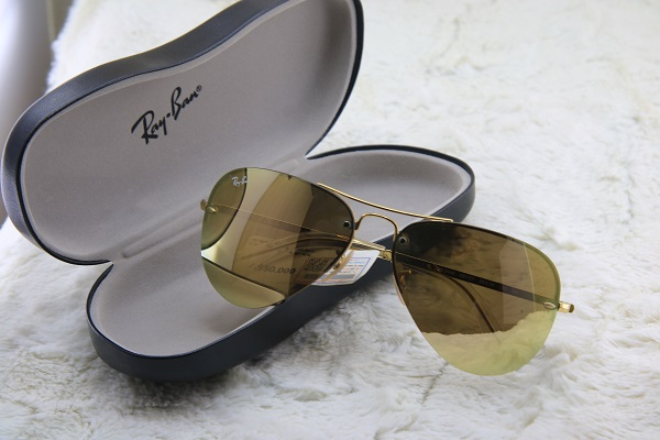Ray-Ban - Thương hiệu kính mắt thời trang đẳng cấp nhất trên thế giới