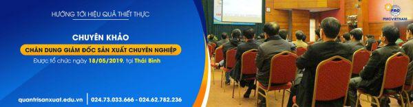 PMC Việt Nam tổ chức chuyên khảo mang tên