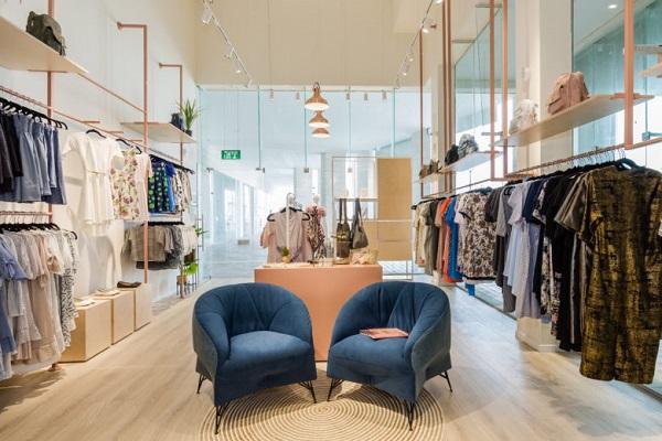 Muốn shop thời trang nổi bật phải làm thế nào?
