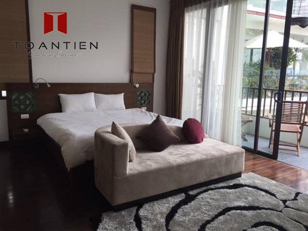 Nên chọn khách sạn lạ lẫm hay căn hộ ấm áp cho chuyến đi của bạn?