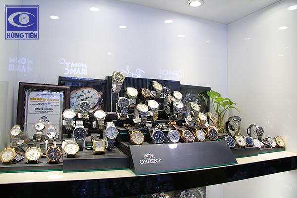 đồng hồ Seiko SKS525P