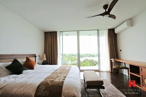 Điều gì khiến người Nhật chọn căn hộ cho thuê thay vì khách sạn hạng sang khi đi công tác, du lịch