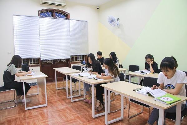DS Center - Trung tâm dạy tiếng Hàn uy tín tại Cầu Giấy