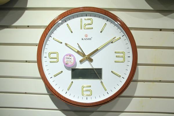 Địa chỉ in quảng cáo trên đồng hồ uy tín tại Hà Nội