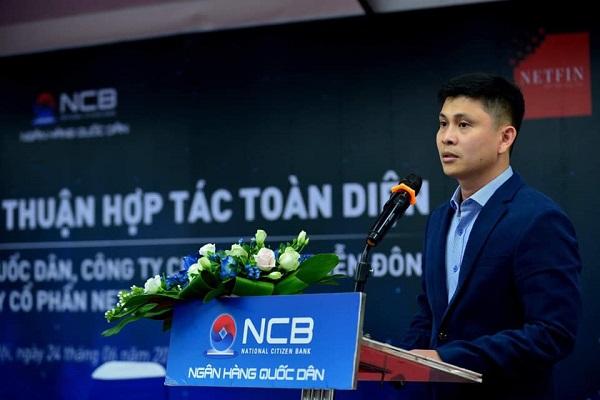Ngân hàng NCB, Bảo hiểm Viễn Đông và Netfin đạt thỏa thuận hợp tác toàn diện
