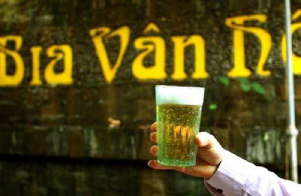 Quán bia Hà Nội nào được khách hàng yêu thích và thường xuyên lui tới?