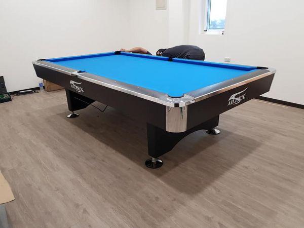 Lắp đặt bàn bi a như thế nào cho đúng cách và chuẩn kỹ thuật?