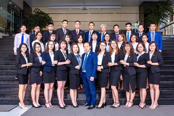 Onekey & Partners - Văn phòng luật uy tín tại Hà Nội