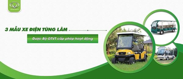 Điểm danh mẫu xe điện made in Việt Nam đủ điều kiện tham gia giao thông