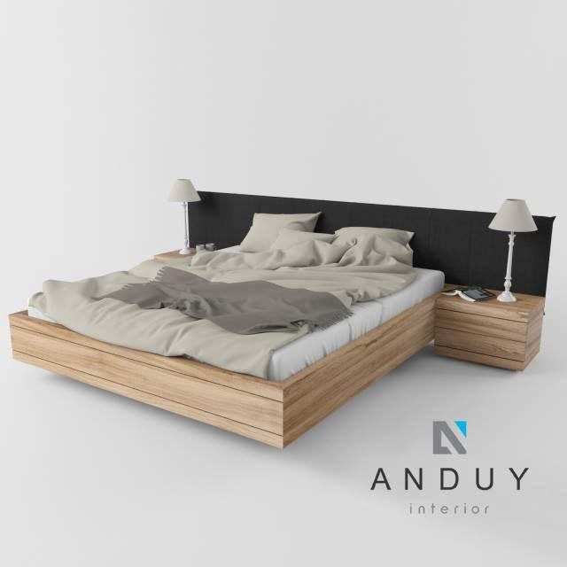 Đơn vị thiết kế giường cưới phong thuỷ nào uy tín số 1 hiện nay?