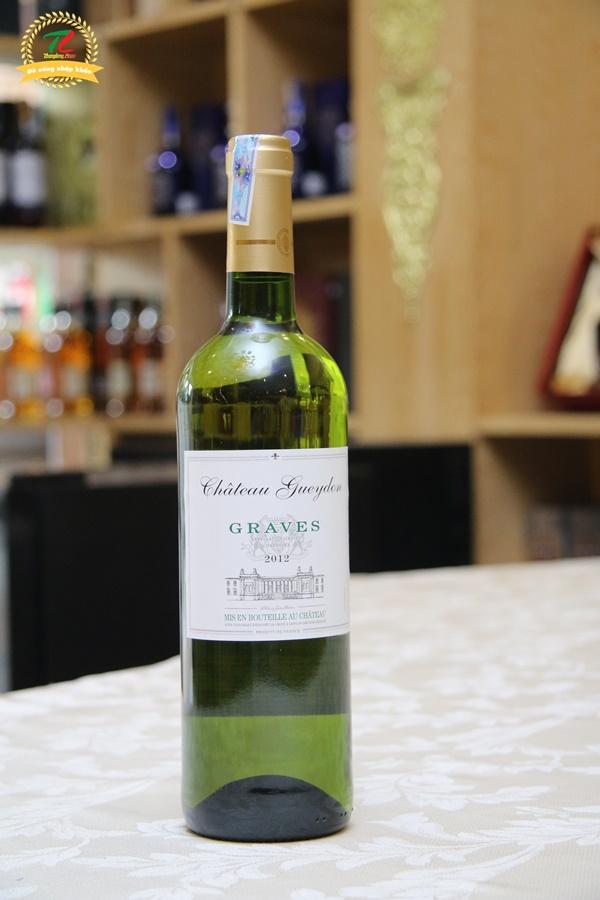 bán buôn rượu vang Pháp tại Cầu Giấy