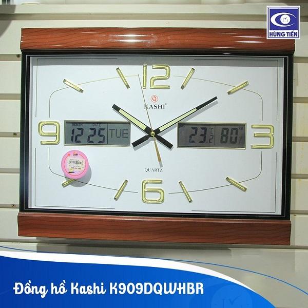 Đồng hồ Hùng Tiến giảm giá 10 - 30% toàn bộ đồng hồ nhân dịp Black Friday