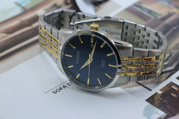 Ưu điểm nổi bật của đồng hồ Citizen BI5006-81L