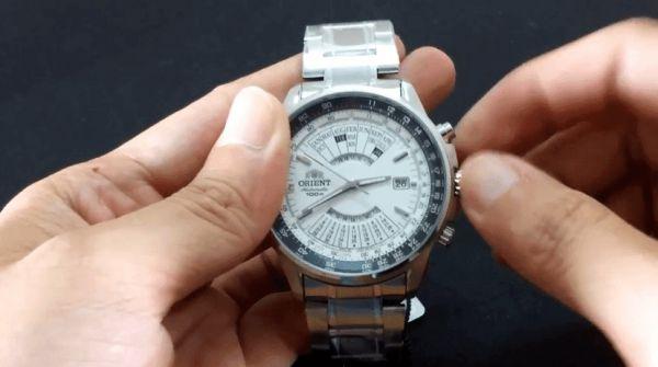 sửa chữa đồng hồ tại Long Biên