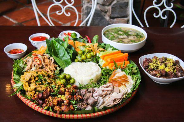 Ẩm thực Vân Hồ - Quán bia giá rẻ Hà Nội được thực khách yêu mến