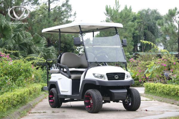 Chọn địa chỉ bán xe điện sân golf uy tín, doanh nghiệp được lợi rất nhiều