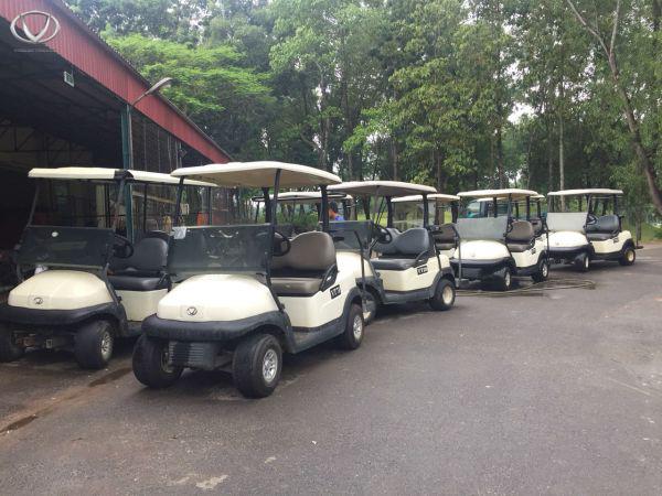 xe điện sân golf giá rẻ
