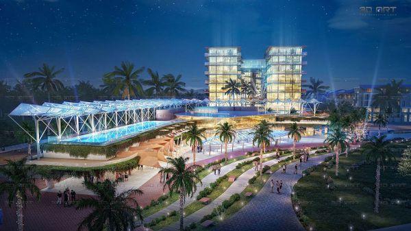 Đầu tư bất động sản mùa dịch Covid-19: Dự án nào tốt nhất?