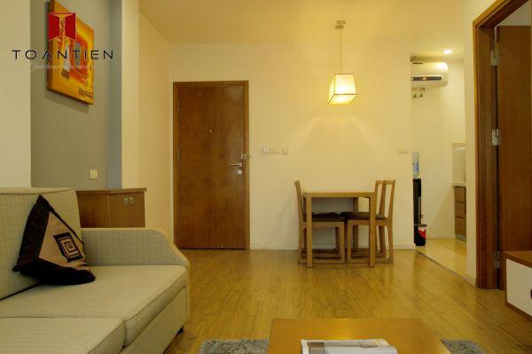Những căn hộ cho thuê trung tâm Hà Nội lý tưởng dành cho du khách nước ngoài