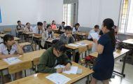 Ngừa tiêu cực trong thi THPT quốc gia: Nên giao cho các trường đại học chủ trì