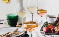 Thưởng thức rượu vang cao cấp - Không chỉ đơn giản bằng vị giác