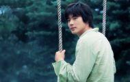 Ngoại hình 'Hoàng tử nước mắt' Kwon Sang Woo qua 17 năm