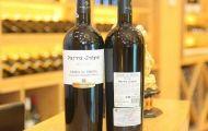 Điều đặc biệt của rượu vang Le Vigne di Sammarco Nero di Troia Parva Culpa Puglia 2014