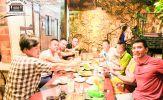 5 lý do vì sao bạn nên lựa chọn Ẩm thực Vân Hồ làm địa điểm tổ chức sinh nhật, hội họp