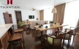 Điều gì khiến căn hộ mẫu 76 - 78 Xóm Chùa thu hút du khách đến vậy?