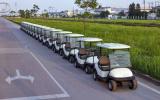 Xe điện chính hãng thương hiệu Việt thúc đẩy nền kinh tế - xã hội nước nhà