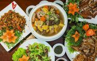 Lựa chọn nhà hàng cho gia đình ở Hà Nội