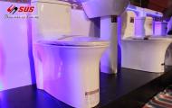 Xu hướng sử dụng thiết bị vệ sinh hiện nay thiên về dòng sản phẩm cao cấp