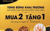 Đà Nẵng: Cơ hội nhận phần quà trị giá 10 triệu đồng khi mua Đông trùng hạ thảo