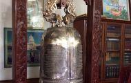Gợi ý địa chỉ mua chuông chùa các kích thước uy tín tại miền Bắc