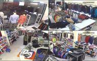 Giải pháp tránh mất cắp hiệu quả nhất - Lắp camera cho shop thời trang