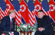 Người Việt thấy gì từ Hội nghị Thượng đỉnh Mỹ - Triều?