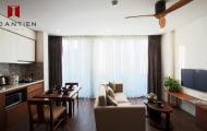 Bật mí căn hộ cho thuê tại Hà Nội thiết kế đẹp