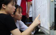 Thí sinh gian lận điểm thi ở Hòa Bình: Trường Công an sẽ hủy kết quả thi