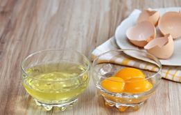 Những tác dụng thần kỳ của trứng gà với sức khỏe và sắc đẹp