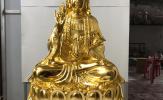 Ý nghĩa và đặc điểm của tượng đồng Quan Thế Âm Bồ Tát