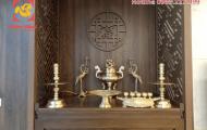Đồng Tâm Phát – địa chỉ cung cấp đồ thờ bằng đồng uy tín